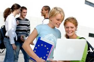 Trabajar en Europa, la alternativa de los jóvenes