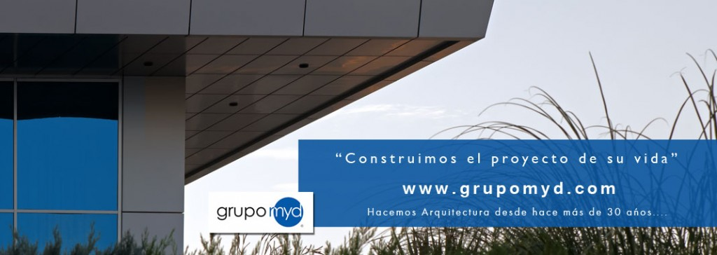 Grupo MyD Reformas y Proyectos de Arquitectura